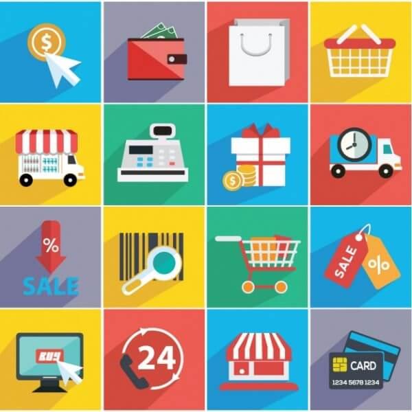 รับทำเว็บไซต์ ขายสินค้า ออนไลน์ e commerce by hawkeye it solution