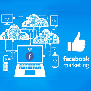 facebook online marketing by hawkeye